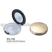 Тени для век ES-156 compact