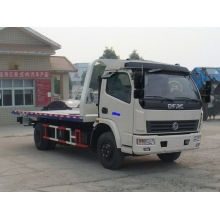 automatic man recovery truck for sale