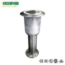 Super Bright Aluminum Solar Lawn Lights