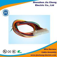 Asamblea de cable de buena calidad personalizada de Shenzhen