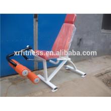 Fabricant d'équipement de forme physique de la Chine Sports Extension de jambe hydraulique