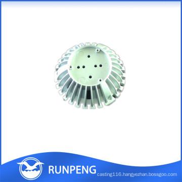 OEM Custom high quality die casting aluminium heat sink