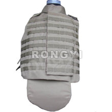 High Quality Military Bulletproof Vest