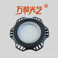 LED High Bay Licht mit Reflektorhalterungen