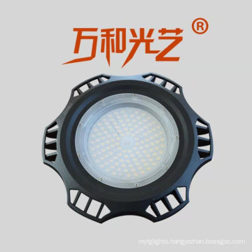 LED High Bay light with Reflector Brackets