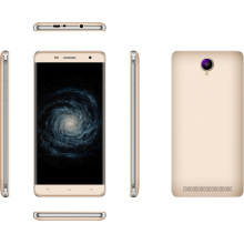 5.5HD-IPS Smartphone 5000mAh Wi-Fi zertifiziert Miracast / Bluetooth 4.0 lange Standby