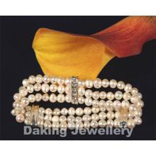 Pulsera de perlas (BP25)