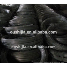 factory supply Black annealed iron wire