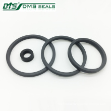 Carbon Fiber Filled PTFE spring seal rod seal