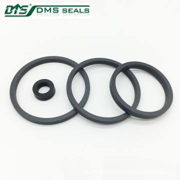 Carbon Fiber Filled PTFE spring seal rod seal