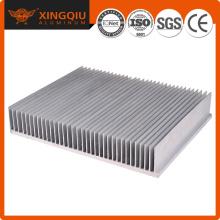 Dissipateur de chaleur en aluminium de haute qualité