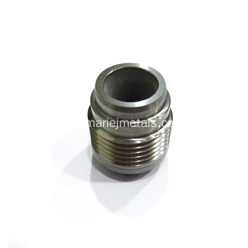 Tungsten Carbide Nozzle for Sandblasting
