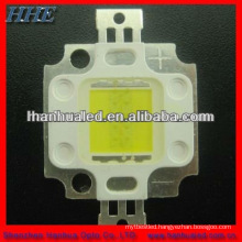 12V square 10w led diode from China