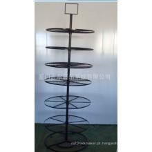 Cremalheira de exposição de decoração (GDS-RR01)