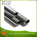 Tubo Titanium da solda pura de Gr2 para o permutador de calor