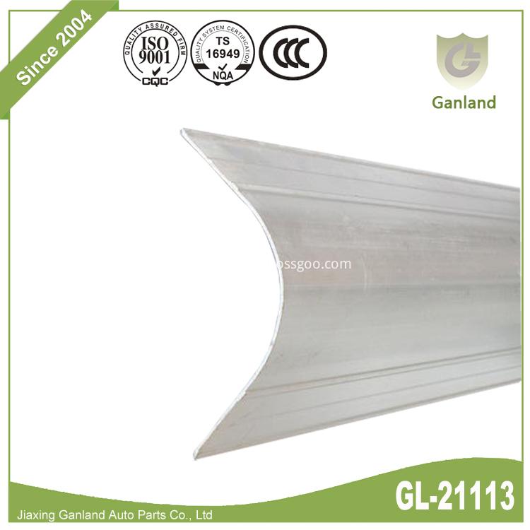 Aluminum Radius Panels GL-21113