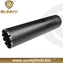 360mm/ 400mm/ 450mm Diamond Core Drill Bit for Concrete (S-DCD-1010)