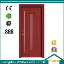 Hollow Core Honeycomb MDF Composite Wooden Door