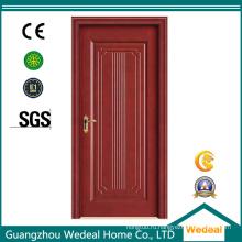 Полый сердечник Сота МДФ, композитных деревянная дверь