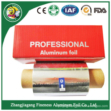 Aluminium Foil for Hair Salon