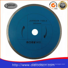300mm Sintered Continuous Saw Blade