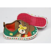 2016 Детская обувь для младенцев (SNB-18-0001)