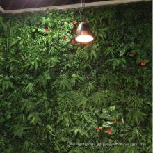 Jardín colgante vertical plástico hermoso al aire libre interior 2018 de los productos calientes