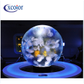 Indoor High Definition Ceiling Sphere LED Ball