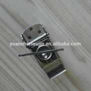 lock buckle/Luggage hardware accessories