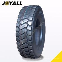 JOYALL JOYUS GIANROI Marke 295 / 80R22.5 China Truck Reifenfabrik TBR Fahrposition Reifen
