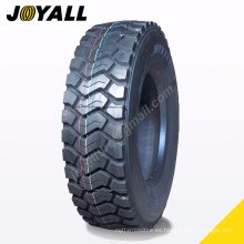 JOYALL JOYUS GIANROI marca 295 / 80R22.5 China Truck Tire fábrica TBR Drive Position neumáticos