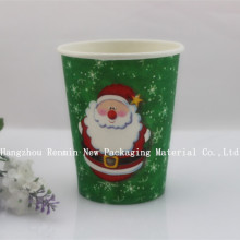 Single Wall Paper Cup with Customized Size-Swpc-36