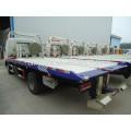 2015 EuroIII o EuroIV Precio de fábrica Dongfeng DLK 4 toneladas camión de remolque, camión de remolque 4x2
