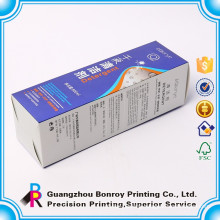 Customize Paper Packaging Boxes Service in Guangzhou Factory