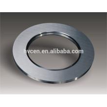 Lâmina de corte circular para bateria de lítio