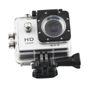 HD1080P Wifi Action CameraNew