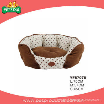 Fabrics for Dog Beds, Dog Beds Sale (YF87078)