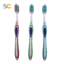 Professional Household Soft Nylon Bristles Toothbrush