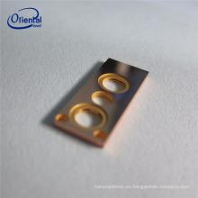 Barras del diodo láser de la alta calidad 810nm 2018 para la máquina del retiro del pelo