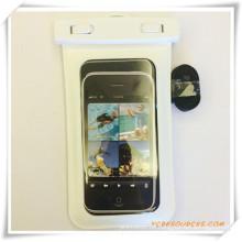 Werbe Wasserdichte Tasche für Handy (OS29007)