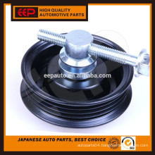 Auto Belt Tensioner Pulley for Toyota Land cruiser Hiace 88440-26100 spare parts