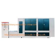 Devulcanizador dinámico continuo de tipo no presurizado para la fabricación de caucho recuperado Nr / EPDM / NBR / Iir / SBR / butilo / látex