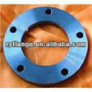 leading forged carbon steel EN1092-1 FLANGE with TUV
