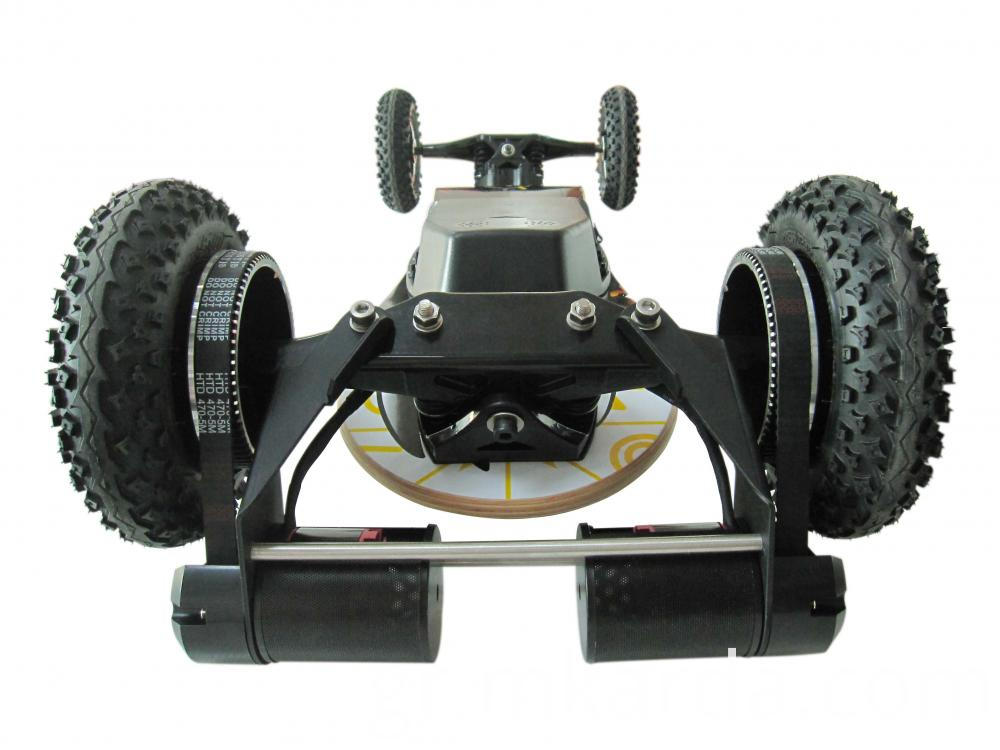 SUV Electric Skateboard