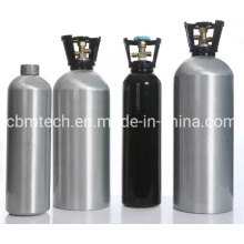 Wholesale Gas Aluminum Cylinders for Gas Filling