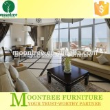 MLR-1303 Top Quality Hotel Antique Living Room Hotel