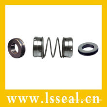 Rubber seal mechanical sealing for auto air-conditioning(HF252D)
