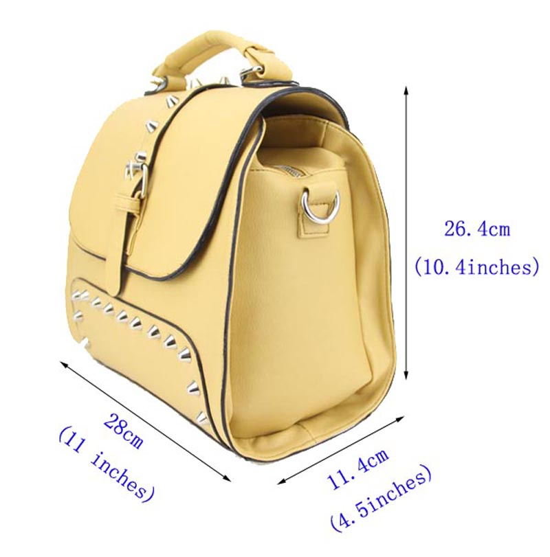 High quality Satchel Bag