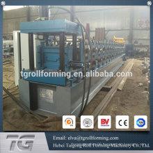 High efficiency steel door frame bending machine
