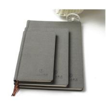PU Paperback Notepad, Fabricantes Notebook de alta qualidade em tamanho diferente